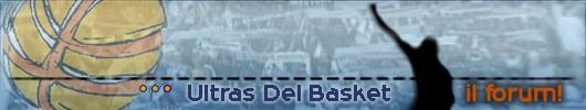 Forum Ultras Basket