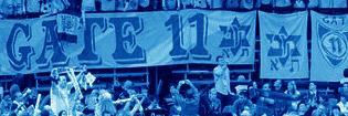 Ultras Gate11 Maccabi