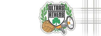 Ultras Athens Panatynaikos